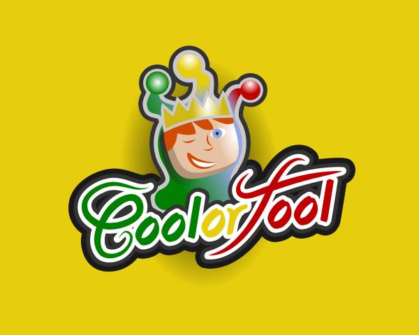 logo colorfool 01